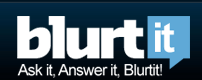 BlurtIt.com