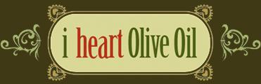 i hear olive oil