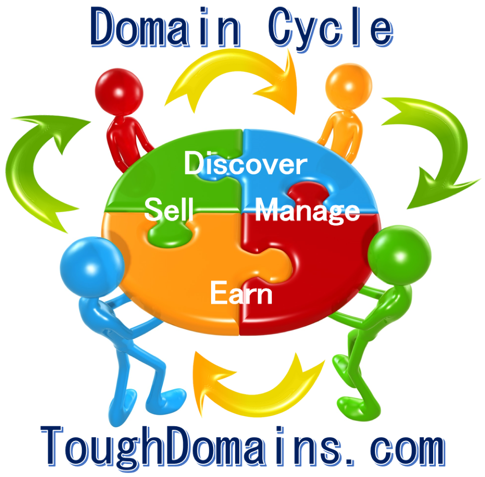 Domain Cycle