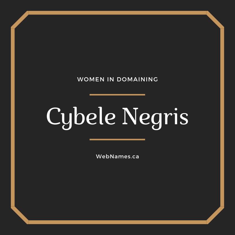 Cybele Negris