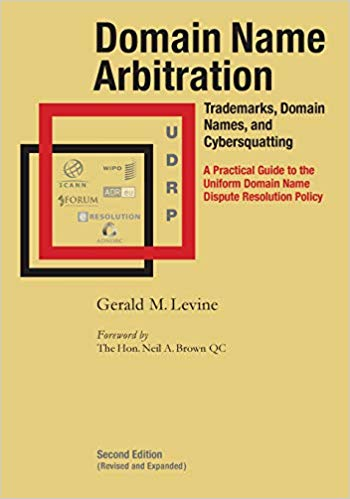 Domain Name Arbitration